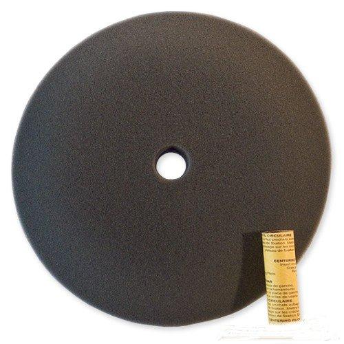 9 Black Foam PolishingBuffing Pad