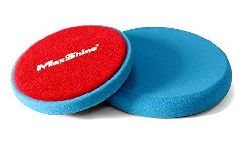 Foam Polishing Pad Blue