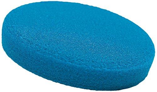 Gloss-it PAD-BLU-6IN EVO Blue Final Finishing Foam Polishing Pad