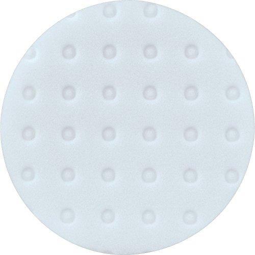 Makita T-02668 5-12 Hook Loop Foam Polishing Pad White