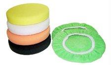 Sonus SFX Foam Buffing and Polishing Pad Kit