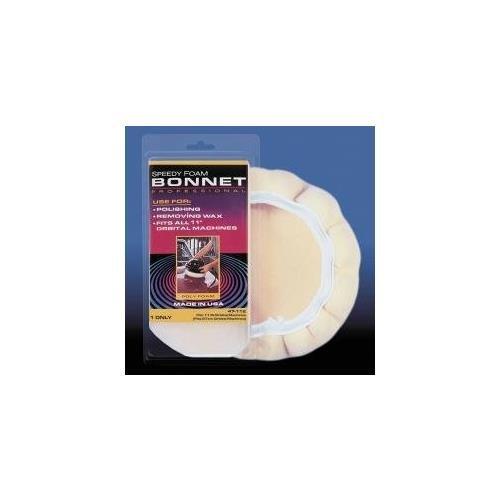 11 Foam Polishing BonnetPad