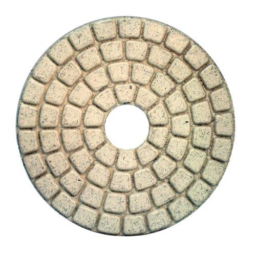 Alpha Ceramica 3 White Buff Polishing Disc