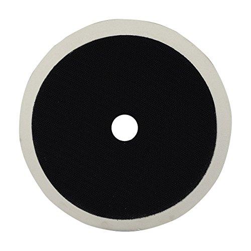 Neiko Tools USA 7 Polishing Disc with Velcro Pad