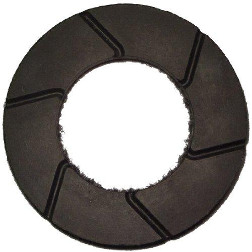 SurfaceSlayer 3 Inch Top Polishing Disc -- Buff Grit