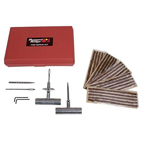 Rugged Ridge 1510451 Tire Repair Kit