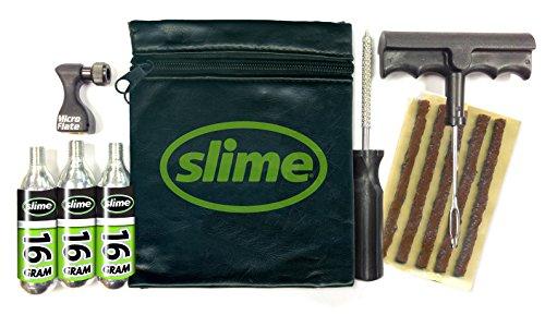 Slime 20240 ATVUTV Emergency Tire Repair and Inflation Kit