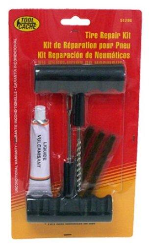 Tool Cache 51296 Tire Repair Kit