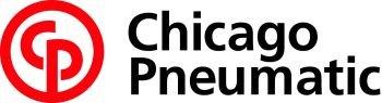 Chicago Pneumatic Cp7200S Mini Random Orbital Sander Kit 8941172001