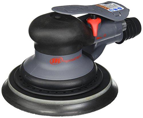 Ingersoll Rand IRT8201MAX Random Orbital Sander - Premium 332 - Vacuum Ready