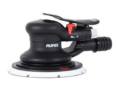 RUPES RH 359A SKORPIO III 150mm Random Orbital Palm Sander - Central Vacuum