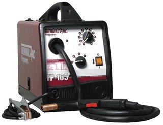 Fp-165 230V MigFlux Cored Welding System-2pack