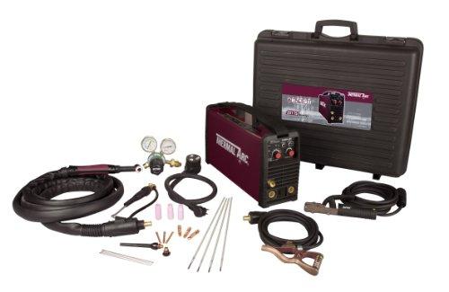 Thermadyne W1003801 200 AMP StickLift TIG Welding System
