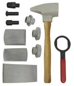 Mayhew Steel Products MH67530 Alluminum Body Repair Kit