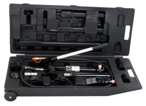 Omega 50100 Black Body Repair Kit - 10 Ton Capacity