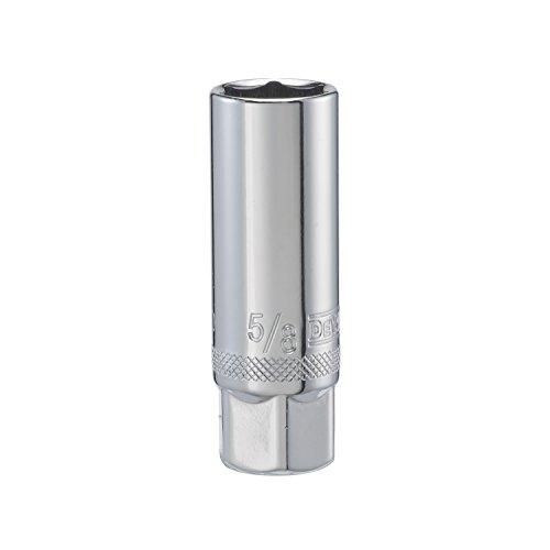 DEWALT 38 6 PT Spark Plug Socket 58