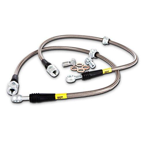 Stoptech 95034013 Hydraulic Brake Line