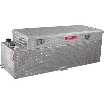 RDS Fuel Transfer TankAuxiliary Fuel TankToolbox Combo - 60 Gallon Model 72548