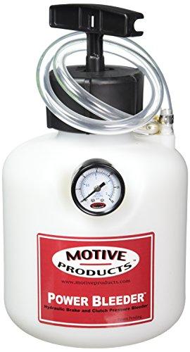 Motive Products 0112 Power Bleeder