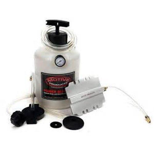 Motive Products 0350 Magnum Power Bleeder