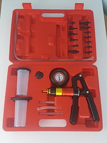Brake Bleed Kit for Harley