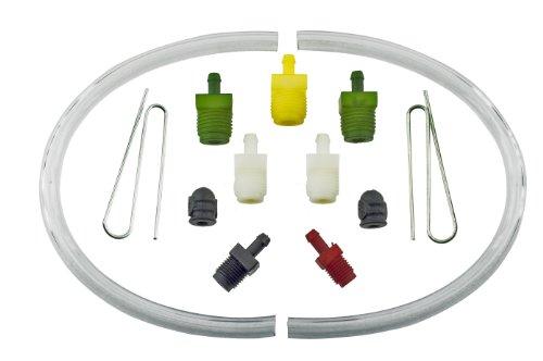 Phoenix Systems 7009-B Bench Bleed Fitting Kit