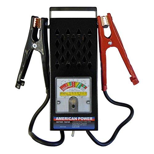 American Power 100 Amp Battery Load Tester ETTEST-007