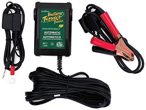 Battery Tender 6V 125A Battery Charger