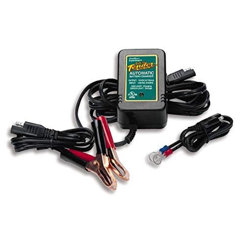 Battery Tender Jr for 6V Batteries 022-0196 Multi-Colored One Size