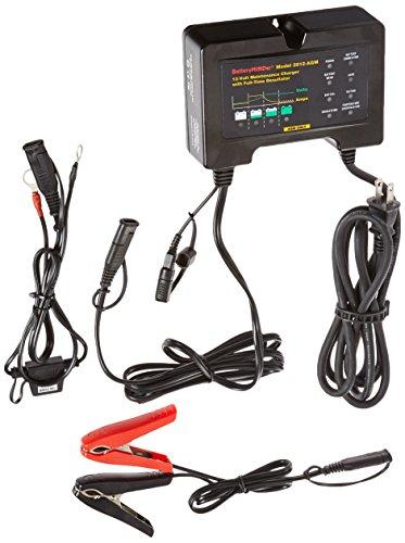 BatteryMINDer Charger-Desulfator - 12 Volt AGM Batteries Model 2012-AGM