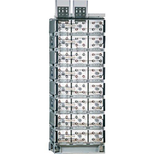 EAST PENN UNIGY II 6AVR75-11-NIL 12V 460 AH AT 20 HR NON-INTERLOCK AGM BATTERY