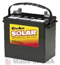 MK 8A22NF 55AH 20 HR T881 TERMINAL AGM Battery