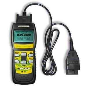 U581 Car Diagnostic Scanner Error Trouble Code Reader Obd2 Ii with Lastest Online Update