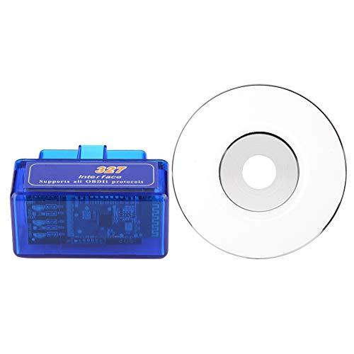 Car Diagnostic Tool WIFI V15 OBD2 OBDII Car Diagnostic Tool Automotive Code Reader Scanner B02