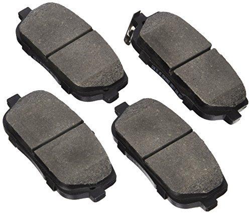 StopTech 30911800 Street Performance Rear Brake Pad