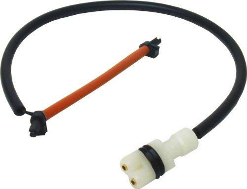 URO Parts 986 612 365 00 Rear Brake Pad Sensor