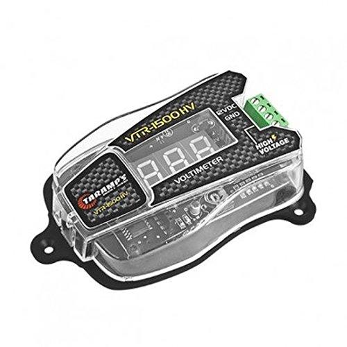 Taramps VTR1500 High Voltage Digital Volt Meter