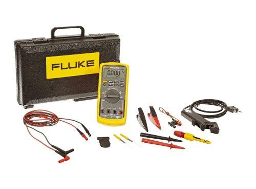 Fluke 88 VA KIT Automotive Multimeter Combo Kit