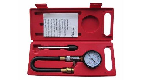 SUPERTOOLS Petrol Engine Cylinder Compression Diagnostic Tester Tool Kit TP1073