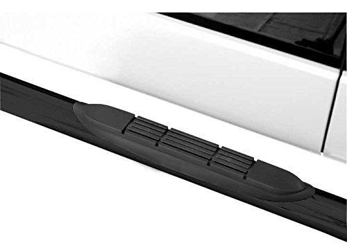 ProMaxx 11147B Cab Length Nerf Bar Black