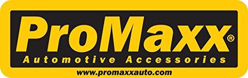 ProMaxx BB91-0254B Bull Bar Black