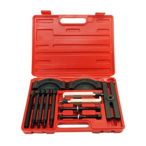 14pc Gear Puller and Bearing Separator Splitter Tool Kit