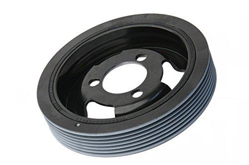 URO Parts 11237562801 Crankshaft Pulley