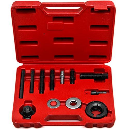 Biltek Automotive Pulley Puller Remover Installer Power Steering Pump Alternator Pulley