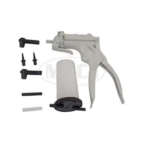 MACs Auto Parts 32-76529 Standard Brake Vacuum Bleeder Tool