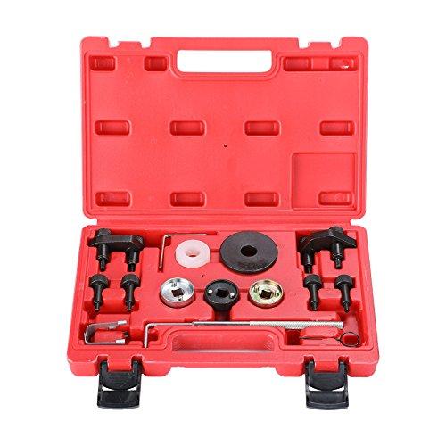 Orion Motor Tech Engine Camshaft Locking Alignment Timing Tool Kit For Audi VW SKODA VAG 18 20 TFSI EA888 SF0233