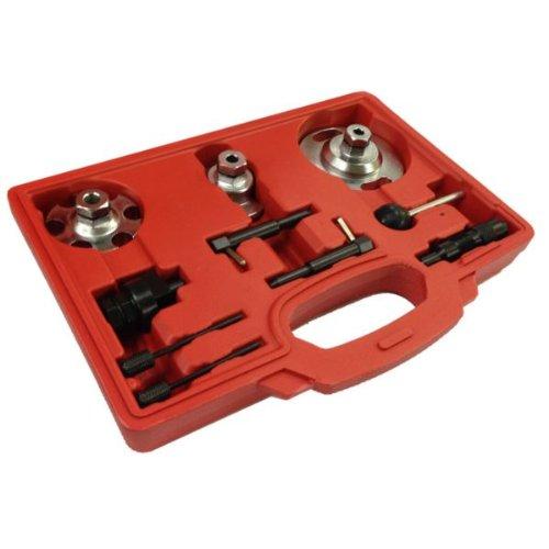 Neilsen Diesel Engine Timing Tool Set for Common Rail Vw Audi 27 30 V6