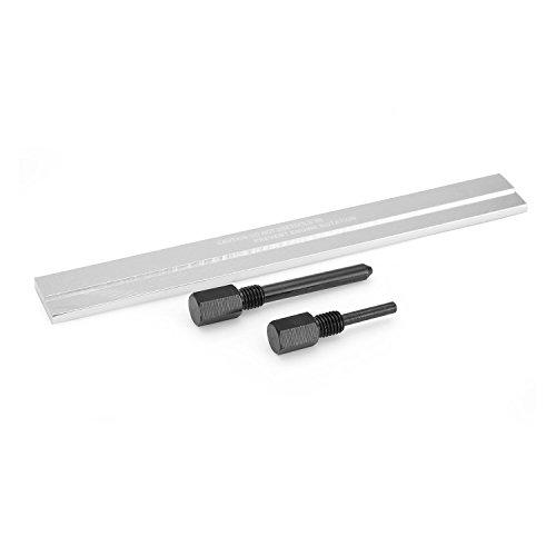 OEMTOOLS 24448 Camshaft Alignment Tool Kit Ford 20L 23L 25L