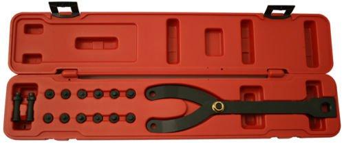 PMD Products Universal Camshaft Crankshaft Puller Holder Holding Tool Kit