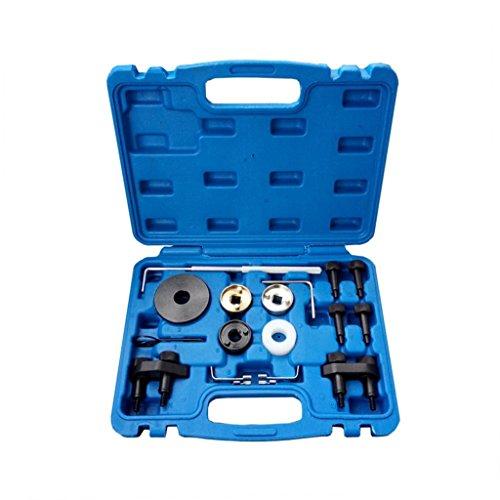 Supercrazy Engine Camshaft Locking Alignment Timing Tool Kit For Audi VW SKODA VAG 18 20 TFSI EA888 SF0233